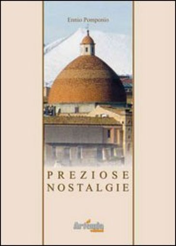 Preziose nostalgie - Ennio Pomponio  