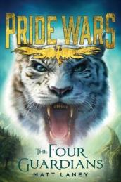 Pride Wars: The Four Guardians