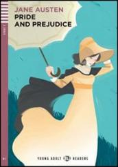 Pride and prejudice. Con CD Audio. Con espansione online