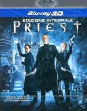 Priest (Blu-Ray)(3D) (edizione integrale)