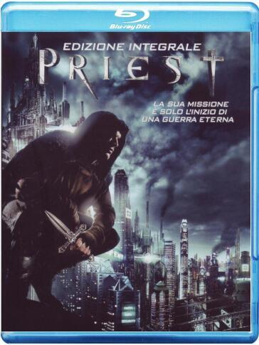 Priest (Blu-Ray)(versione integrale)