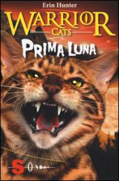 Prima luna. Warrior cats