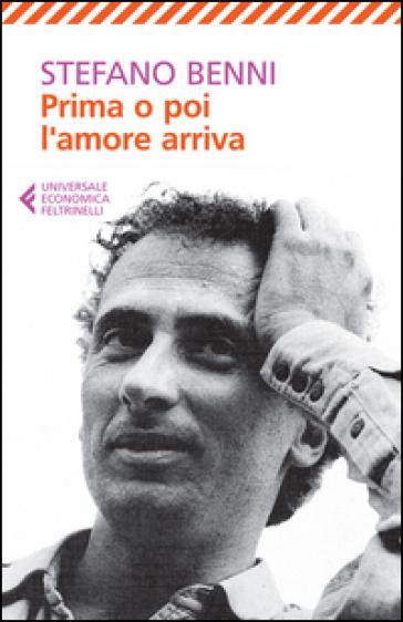 Prima o poi l'amore arriva - Stefano Benni pdf epub