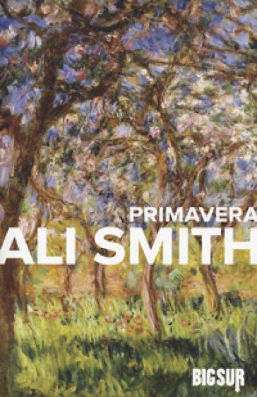 Primavera - Ali Smith |