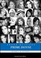 Prime donne. Ediz. illustrata