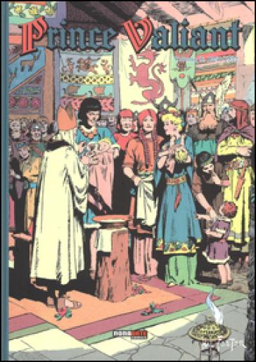 Prince Valiant. 8: 1951-1952 - Hal Foster pdf epub