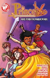 Princeless Short Stories for Warrior Women #1