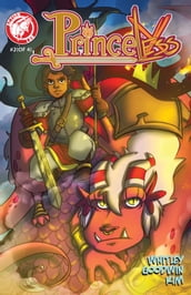 Princeless Volume 1 #2
