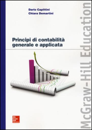 Principi di contabilità generale e applicata - Dario Capittini | Thecosgala.com