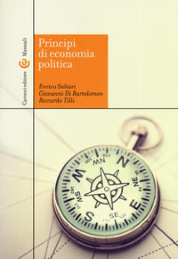 Principi di economia politica - Enrico Saltari | Ericsfund.org