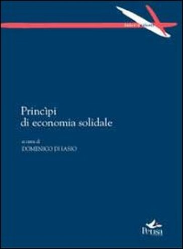 Principi di economia solidale - D. Di Iasio |