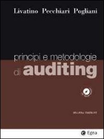 Principi e metodologie di auditing