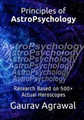 Principles of Astropsychology