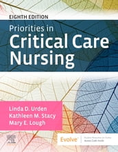 Priorities in Critical Care Nursing - E-Book