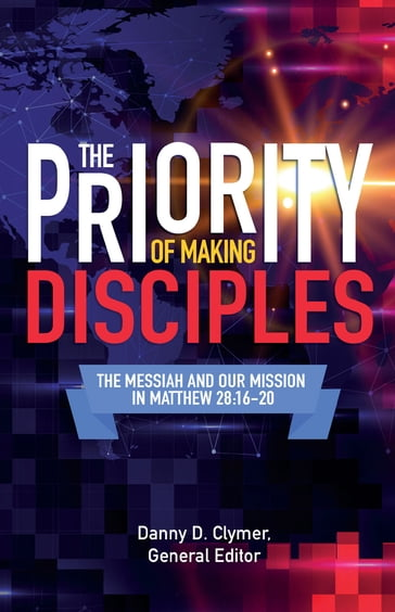 Priority of Making Disciples, The