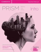 Prism Intro Teacher s Manual Reading and Writing