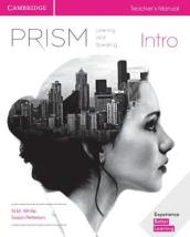 Prism Intro Teacher s Manual Listening and Speaking