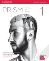 Prism Level 1 Teacher s Manual Listening and Speaking