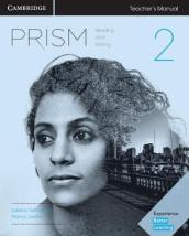 Prism Level 2 Teacher s Manual Reading and Writing
