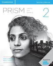 Prism Level 2 Teacher s Manual Listening and Speaking