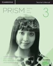 Prism Level 3 Teacher s Manual Reading and Writing