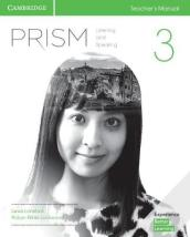 Prism Level 3 Teacher s Manual Listening and Speaking