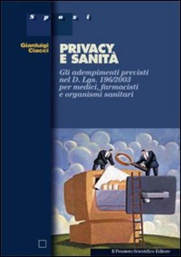 Privacy e sanità