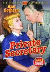 Private secretary:vol 4