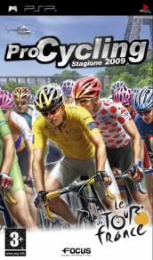 Pro Cycling Tour De France 09