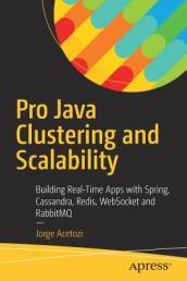 Pro Java Clustering and Scalability