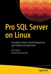Pro SQL Server on Linux