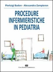 Procedure infermieristiche in pediatria
