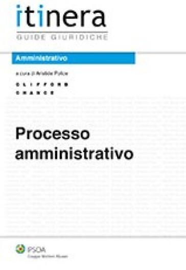 Processo amministrativo - Aristide Police |