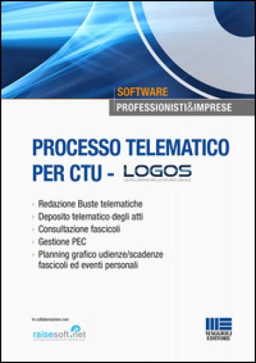 Processo telematico per CTU. Con software