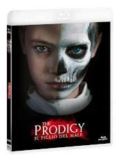 Prodigy (The) - Il Figlio Del Male (Blu-Ray+Dvd) (Tombstone Collection)