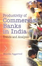 Productivity of Commercial Banks In India