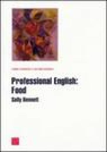 Professional english: food - Sally Bennett   Rochesterscifianimecon.com