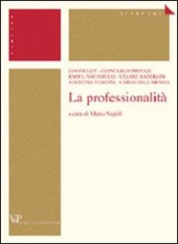 Professionalità (La) - M. Napoli  