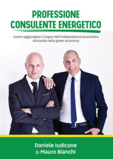 Professione consulente energetico - Daniele Iudicone |