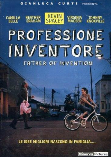 Professione inventore (DVD)