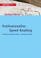 Professionelles Speed Reading