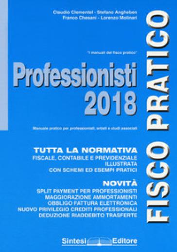 Professionisti 2018