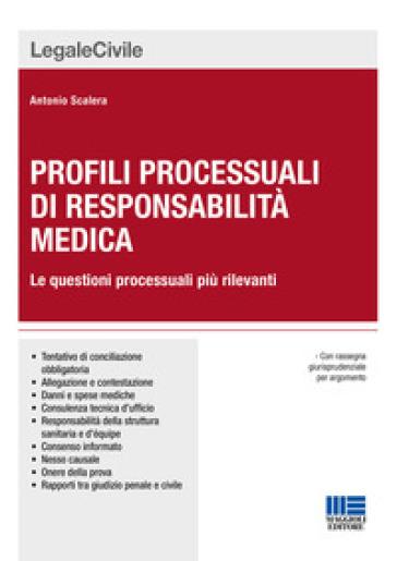 Profili processuali di responsabilità medica