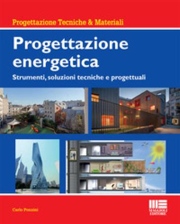 Progettazione energetica - Carlo Ponzini | Thecosgala.com
