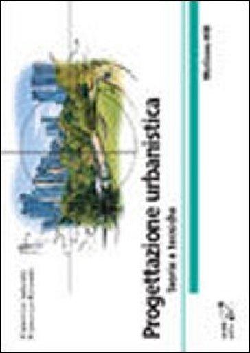 Progettazione urbanistica - Francesco Selicato | Rochesterscifianimecon.com