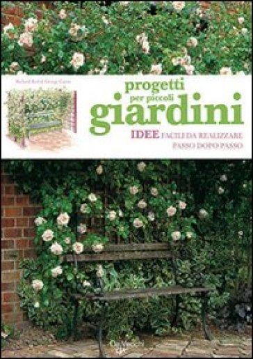 Casa moderna roma italy progetti piccoli giardini - Idee giardini piccoli ...