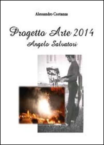 Progetto Arte 2014. Angelo Salvatori - Alessandro Costanza   Jonathanterrington.com