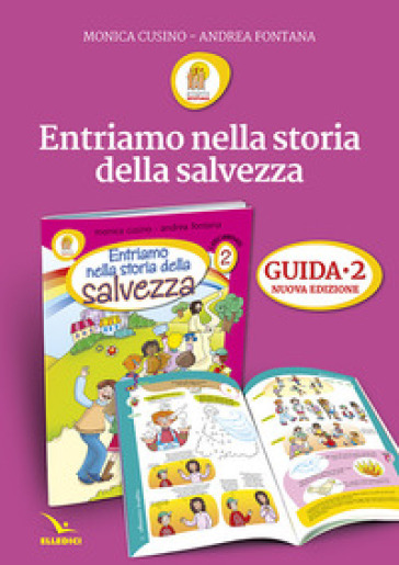 Progetto Emmaus. 2: Guida - Andrea Fontana | Kritjur.org