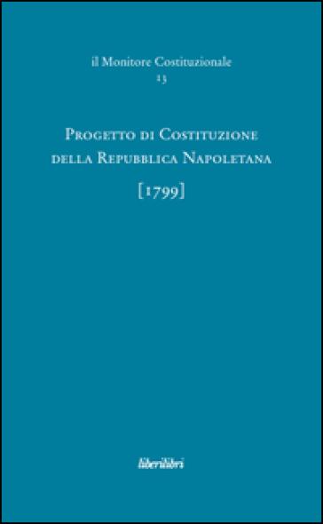 Progetto di costituzione della Repubblica napoletana (1799)