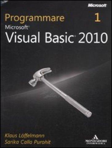 Programmare Microsoft Visual Basic 2010 - Michael Halvorson |